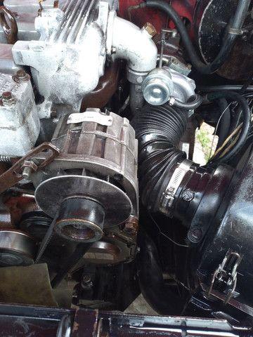 F4000 98 motor MWM - Foto 9