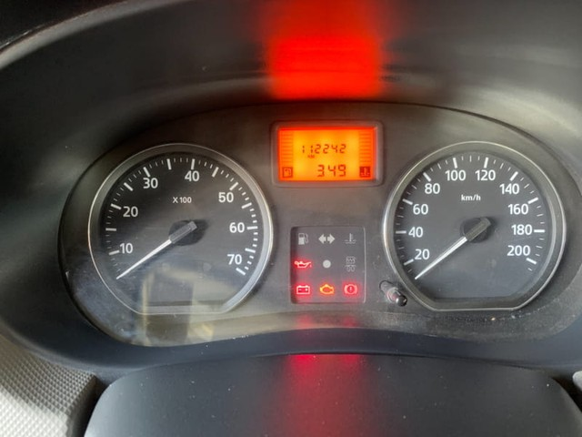 Renault SANDERO EXPRESSION 1.0 16V - Foto 11