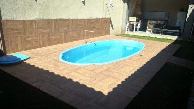 piscina de fibra - Foto 2