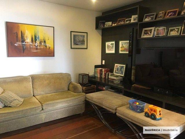 Apartamento, 295 m² - venda por R$ 3.500.000,00 ou aluguel por R$ 9.500,00/mês - Chácara F - Foto 14