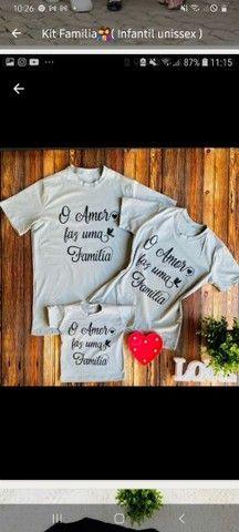 Kits Familia  - Foto 2