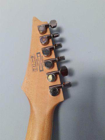 Guitarra Ibanez RG 350 EXZ - Foto 4