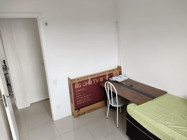 Apartamento com 3 quartos e 2 vagas na Cremação. - Foto 5