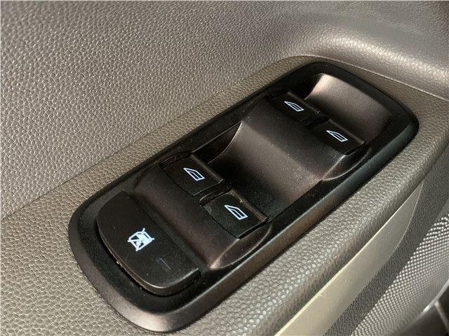 Ford Ecosport 2014 2.0 freestyle 4wd 16v flex 4p manual - Foto 13