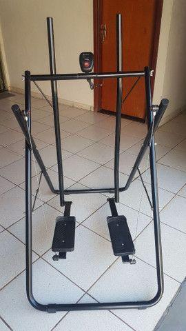Simulador de caminhada Polimet