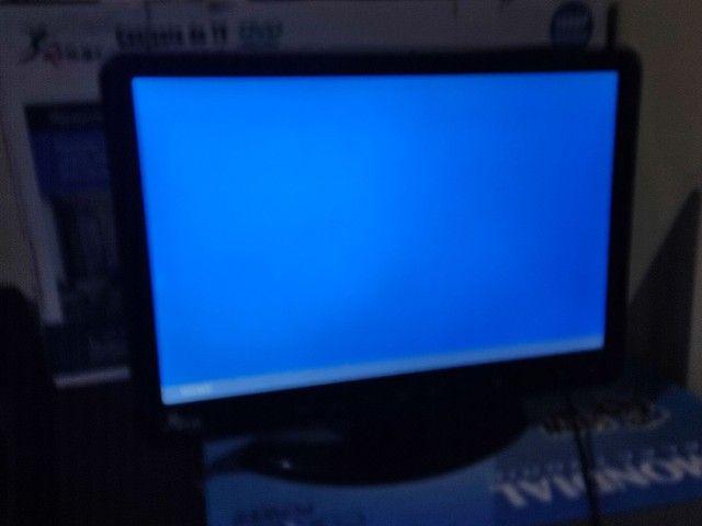 Televisão portátil MODELO KP-D116 - Foto 2