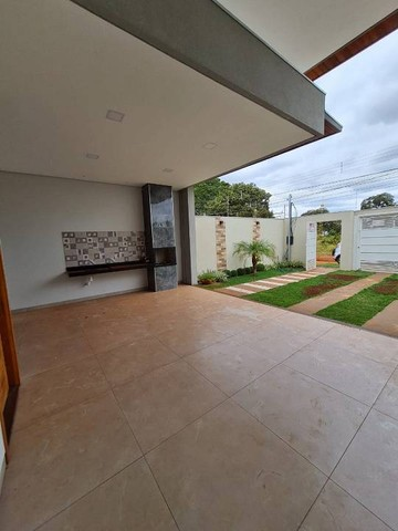 Lindíssima Casa No Rita Vieira - Foto 11