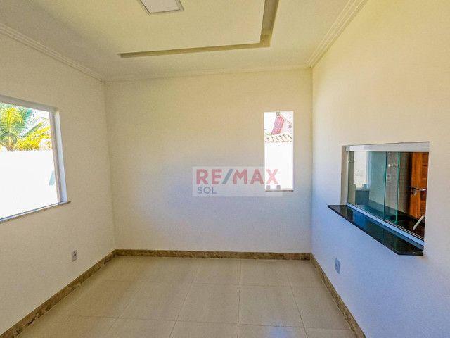 Casa Cond. Parque das Arvores - 4 quartos com 3 suítes, 180 m² por R$ 670.000 - Barra do J - Foto 7