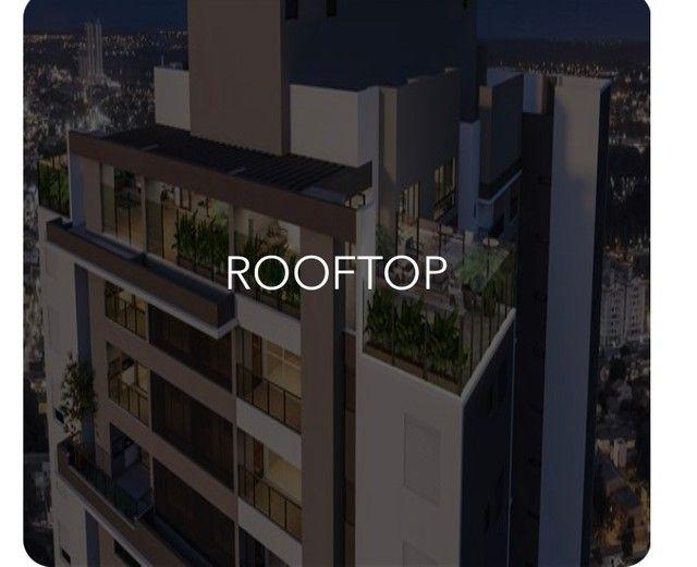 Apartamentos com 1º Rooftop do Jardim Cuiabá  - Foto 3