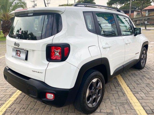 Jeep Renegade Sport 2016 Automático Flex - Foto 8