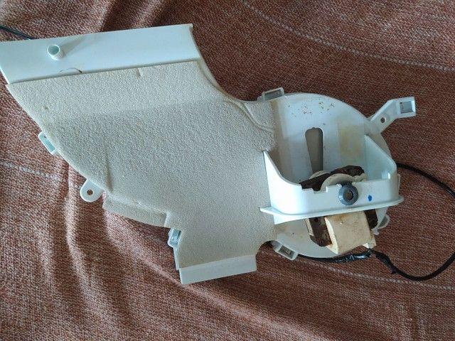 Ventilador de geladeira continental  - Foto 2