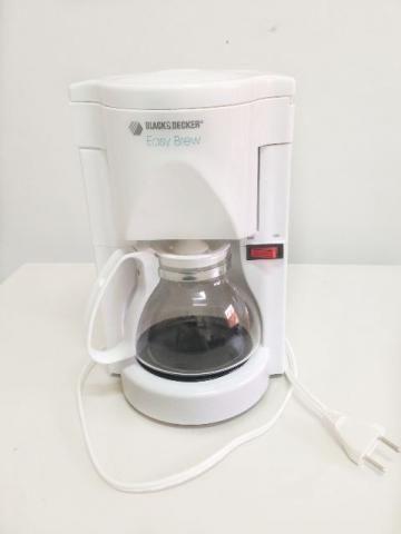 Cafeteira Black & Decker Easy Brew (código do produto: 787)