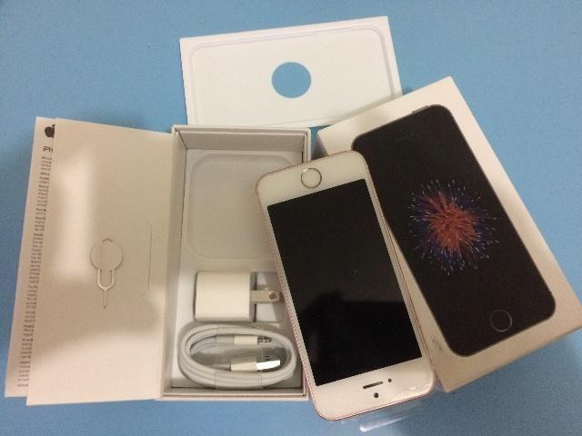 Iphone SE , 64 gb