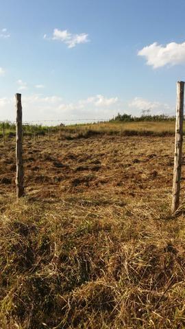 Vendo terreno no Caetezal