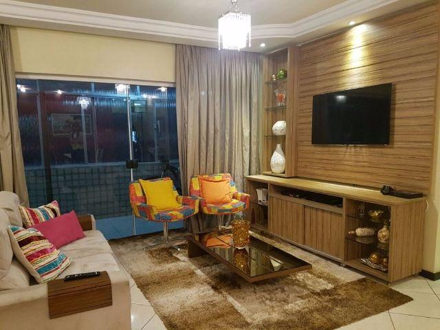 Apartamento de 4 quartos - Pituba