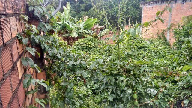 Vendo terreno no Marivan