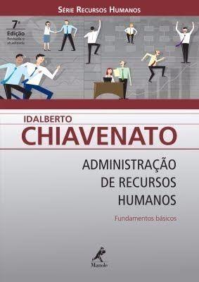 Administração de Recursos Humanos - Série Recursos Humanos