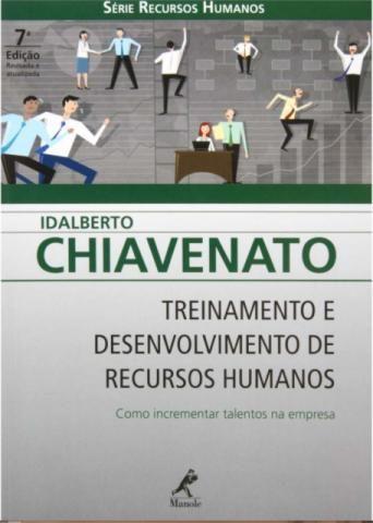 Treinamento e Desenvolvimento de Recursos Humanos - Como Incrementar Talentos na Empresa