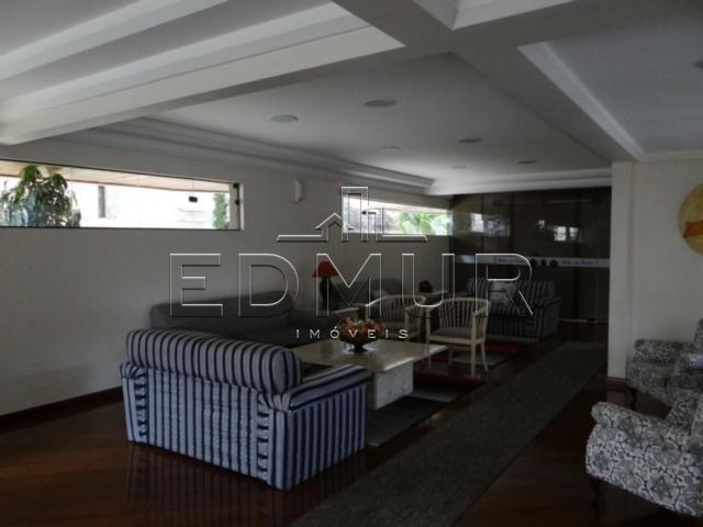 Apartamento para alugar com 4 dormitórios em Jardim bela vista, Santo andré cod:15991 - Foto 14