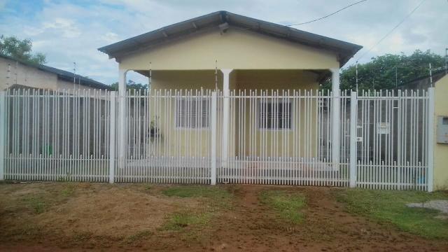 Linda Casa 2 Quartos - Pronta para Financiar - Mariana