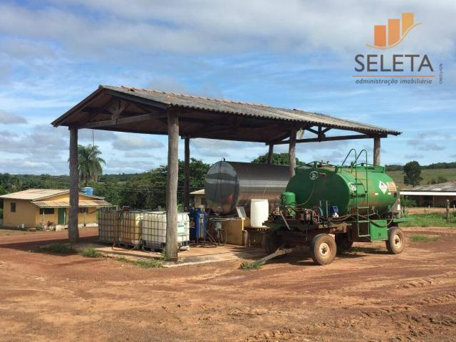 Fazenda à venda, * m² por R$ 125.000.000 - Vila Bom Jardim - Nobres/MT - Foto 15