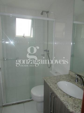 Apartamento à venda com 3 dormitórios em Agua verde, Curitiba cod:397 - Foto 13