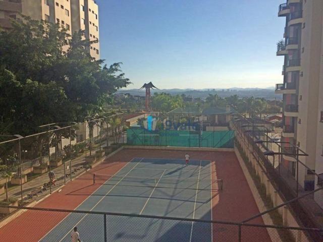 Apartamento sky house com 3 dormitórios à venda, 157 m² por r$ 940.000 - jardim aquarius - - Foto 10