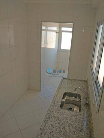 Apartamento de 70m2 com 2 dormitórios e suíte no jardim das industrias - Foto 7