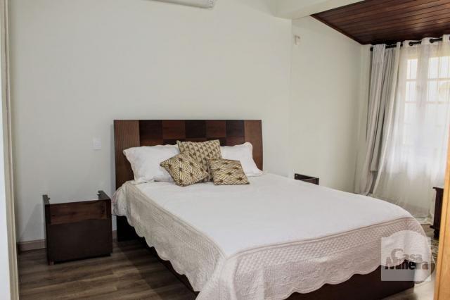 Casa à venda com 4 dormitórios em Minas brasil, Belo horizonte cod:245942 - Foto 9
