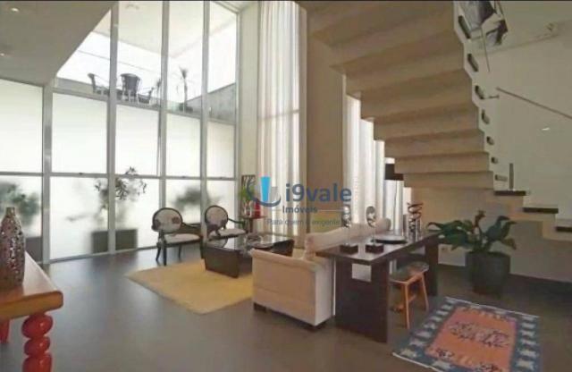 Casa residencial à venda, urbanova, são josé dos campos - ca0338. - Foto 3