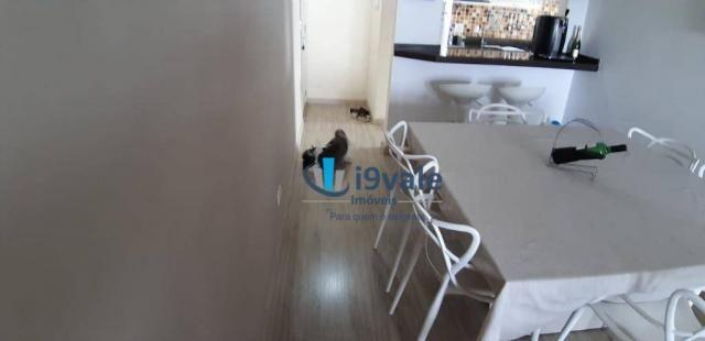 Apartamento com 2 dormitórios à venda, 67 m² por r$ 300.000 - parque industrial - são josé - Foto 11