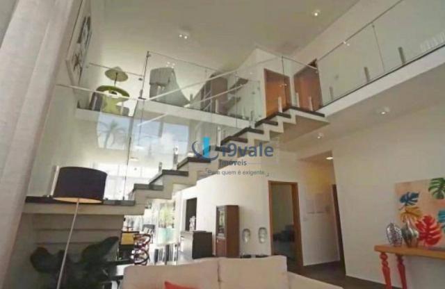 Casa residencial à venda, urbanova, são josé dos campos - ca0338. - Foto 5