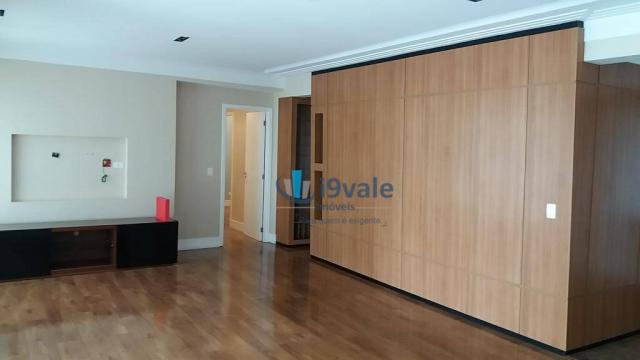 Apartamento de 142m2 com 3 suites no grand splendor, jardim das indústrias, são josé dos c - Foto 3