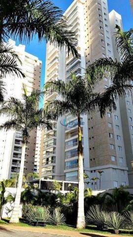 Apartamento com 3 dormitórios à venda, 92 m² por r$ 550.000 - jardim aquarius - são josé d - Foto 14