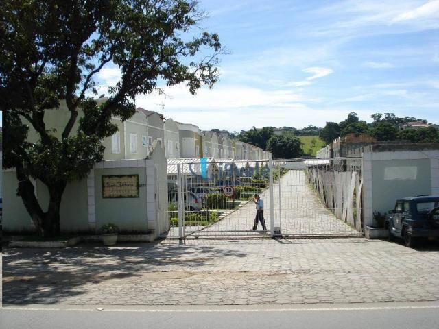 Casa residencial à venda, jardim califórnia, jacareí - ca0258.