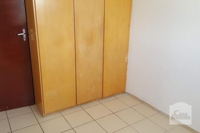 Apartamento à venda com 3 dormitórios em Monsenhor messias, Belo horizonte cod:245421 - Foto 10