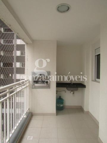 Apartamento à venda com 3 dormitórios em Agua verde, Curitiba cod:397 - Foto 19
