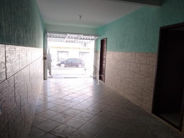 Casa 4 dormitórios (sendo 1suite) + 3 vagas - Foto 11