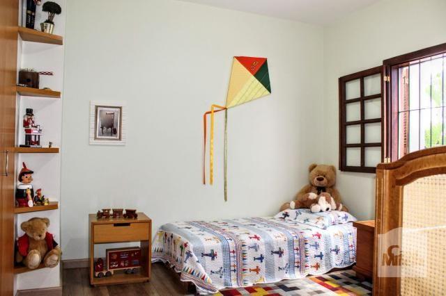 Casa à venda com 4 dormitórios em Minas brasil, Belo horizonte cod:245942 - Foto 12