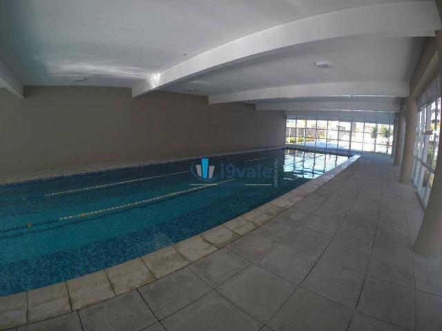 Apartamento com 3 dormitórios à venda, 122 m² por r$ 750.000 - jardim das indústrias - são - Foto 19