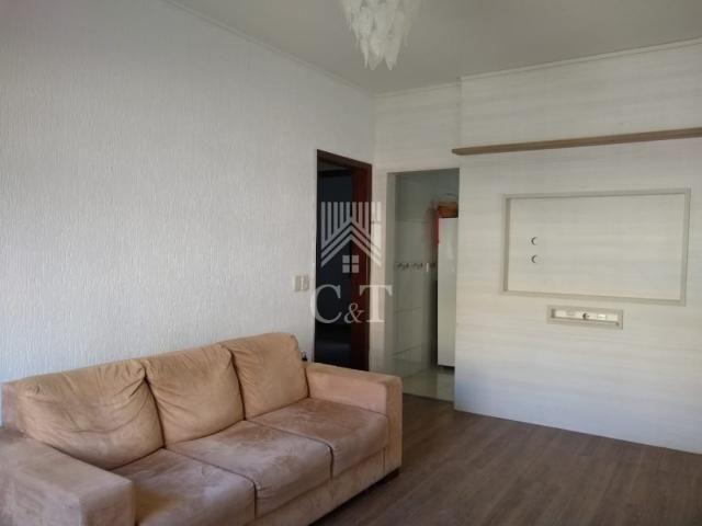 Casa 4 dormitórios (sendo 1suite) + 3 vagas - Foto 9