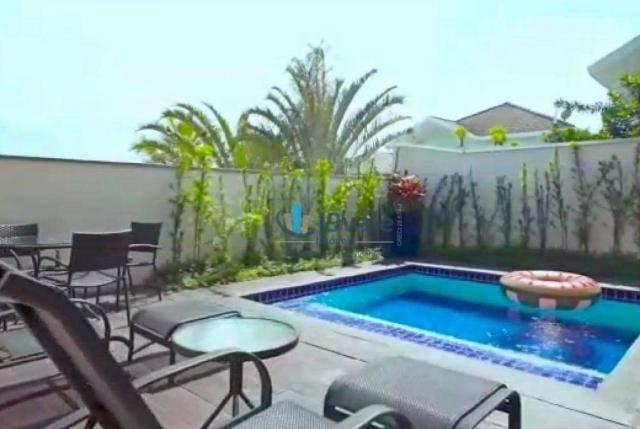 Casa residencial à venda, urbanova, são josé dos campos - ca0338. - Foto 9