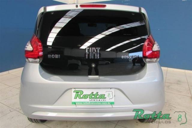 Fiat Mobi Easy 1.0 - 2017 - Foto 3