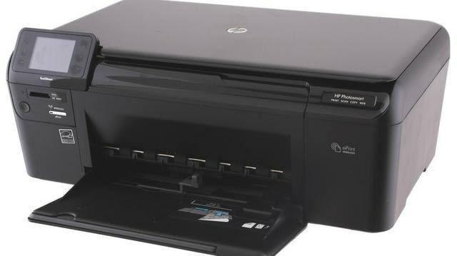 HP PHOTOSMART D110 SCANNER DESCARGAR CONTROLADOR