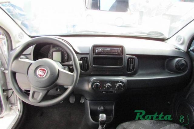 Fiat Mobi Easy 1.0 - 2017 - Foto 5