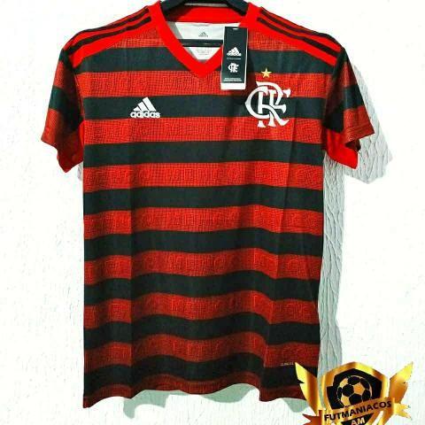 f83a228312 Camisa Flamengo 2019 - Roupas e calçados - Cidade Nova, Manaus ...