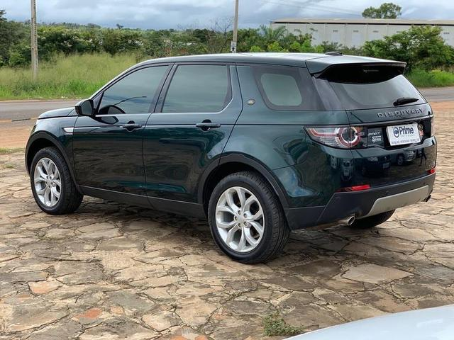Land Rover Discovery Sport HSE 2.2 4x4 diesel 7 lugares 2016 - Foto 2