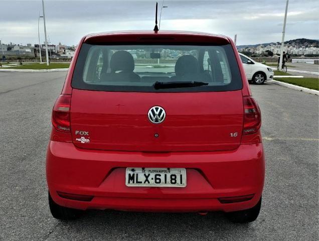 VW Fox 1.6 completo!!! - Foto 6