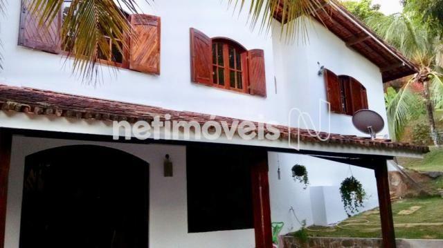 Casa à venda com 4 dormitórios em Piatã, Salvador cod:583724 - Foto 19