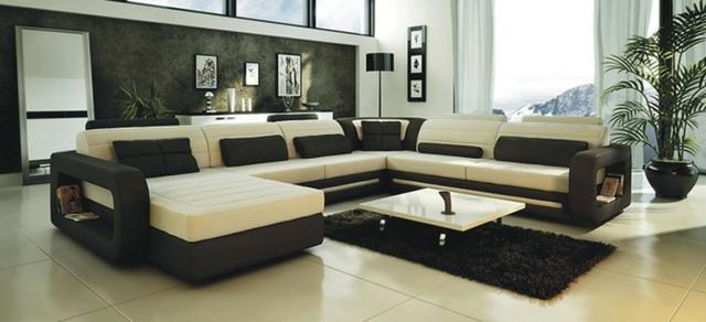 Sofá de canto sob medida( luxo) - Foto 2